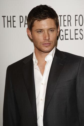 Jensen Ackles handsome man