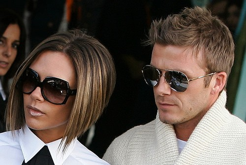 Facts about Victoria Beckham