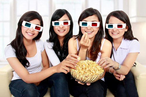 Fantastic Movies Every Teen Girl Should Watch