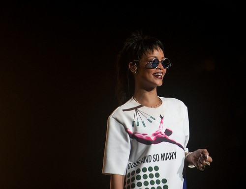 10 Great Lessons Rihanna Has Taught Us