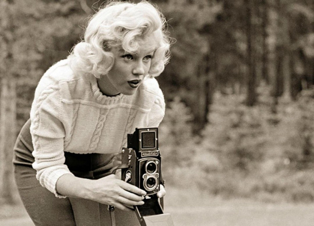 Reasons Marilyn Monroe is a Wonderful Role Model