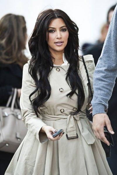 Style Inspiration to Borrow from Kim Kardashian