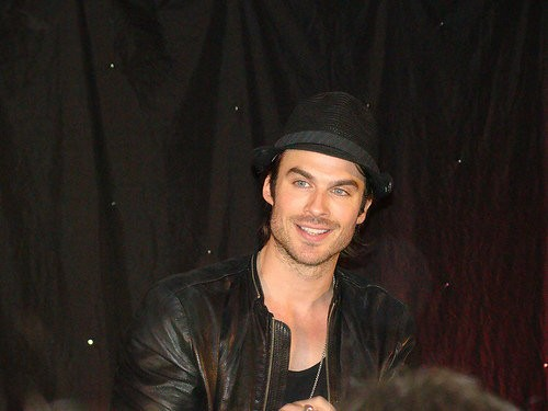 Things You Did not Know about Ian Somerhalder