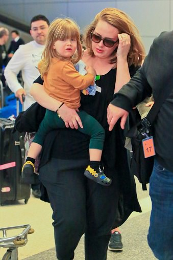 10 Celebrity Babies Who're More Popular Than Their Parents