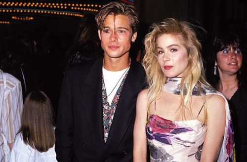 Remember When?! 8 Celeb Couples You Totally Forgot About