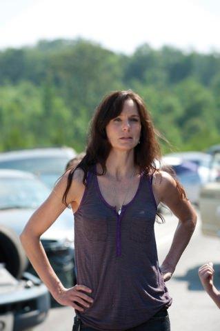 Lori Grimes The Walking Dead