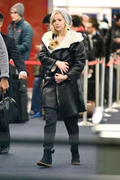 10 Unbelievably Stylish Jennifer Lawrence's Looks