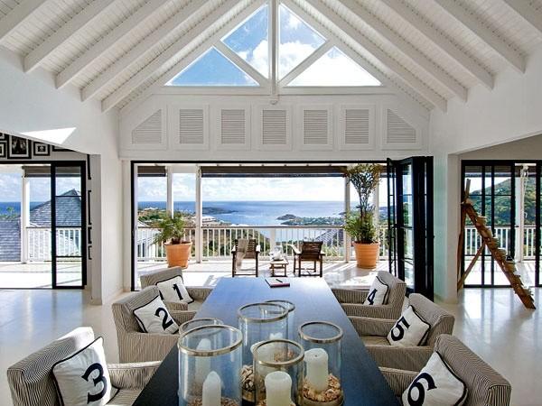 10 Amazingly Luxury Celebrity Homes
