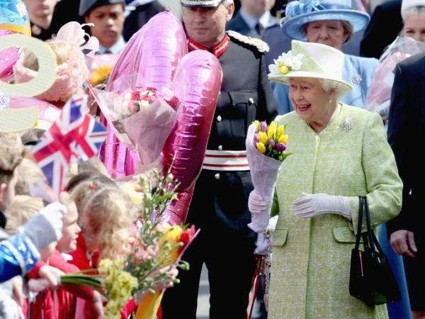 Astonishing Facts about Queen Elizabeth II