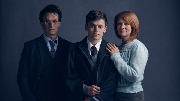 Harry Potter and the Cursed Child: The First Photos Are Released