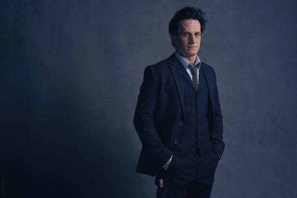 Jamie Parker as Harry Potter