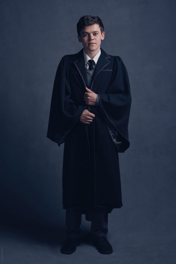Sam Clemmett as Albus Potter