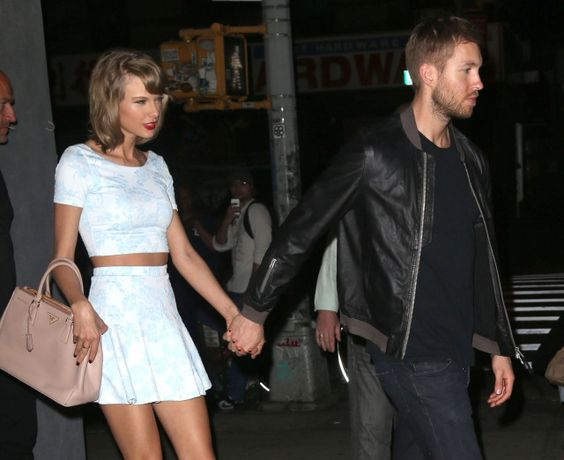 Taylor Swift and Calvin Harris Broke Up After 15 Months Together