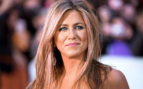 Jennifer Aniston Tells the World What She Thinks about Marriage and Motherhood
