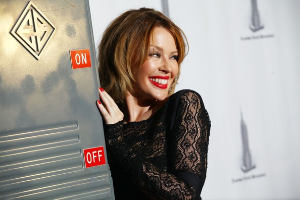 Lessons to Learn from Kylie Minogue
