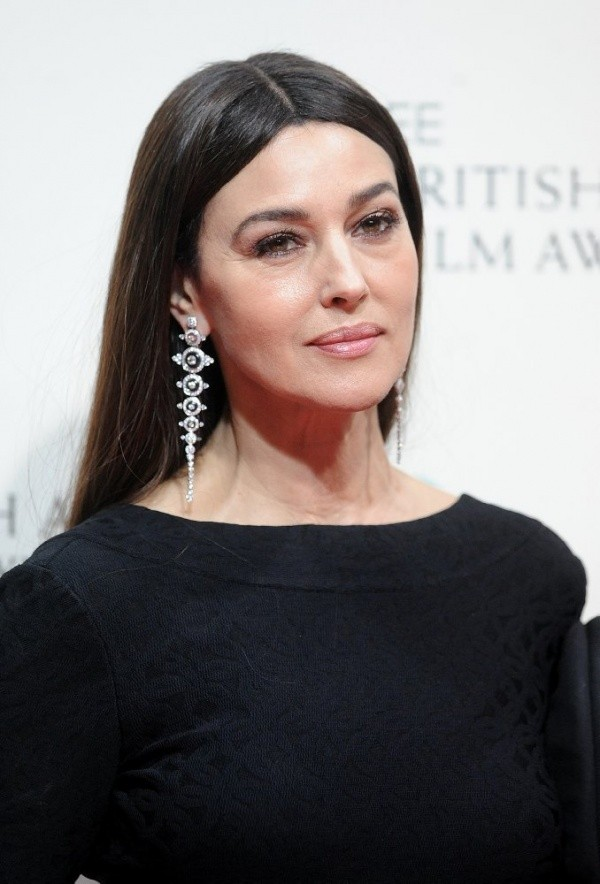 Monica Bellucci to Guest Star in Twin Peaks