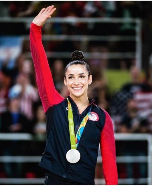 10 Stylish and Beautiful Women at the Rio Olympics 2016