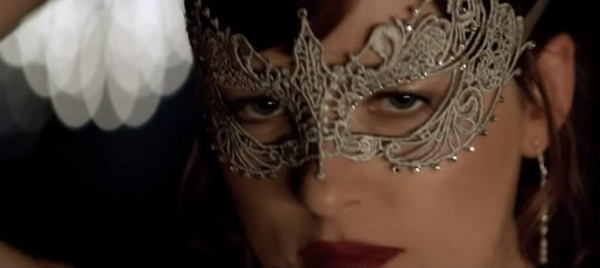 The First Trailer for Fifty Shades Darker Is Finally Here