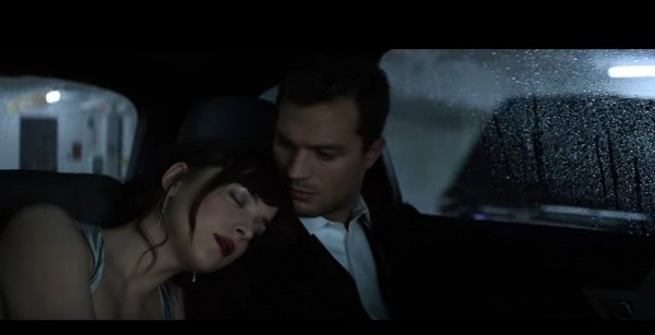 new fifty shades darker trailer shows there is no fairytale- ending