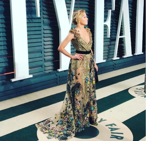 10 Eye-Catching Oscars 2017 After Party Looks