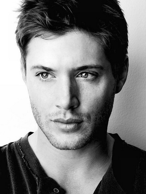 50 Great Jensen Ackles Photos 2010