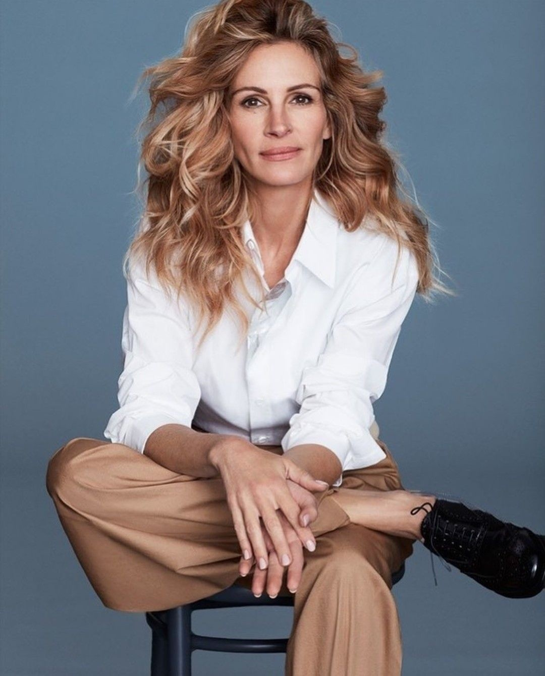 Julia Roberts 10 Celebrities with the Extremely Gross Hygiene Practices