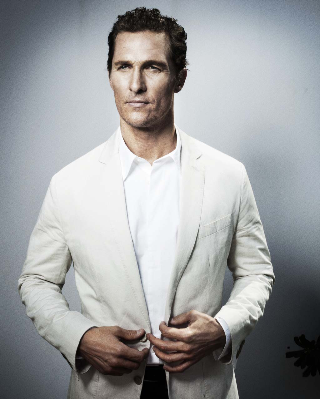 Mathew Mcconaughey 10 Celebrities with the Extremely Gross Hygiene Practices