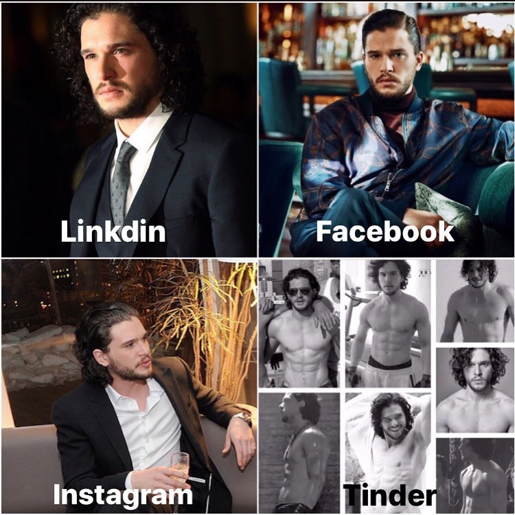 Kit Harington DollyPartonChallenge